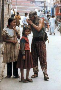 Катманду 1