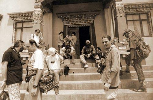 Катманду 2